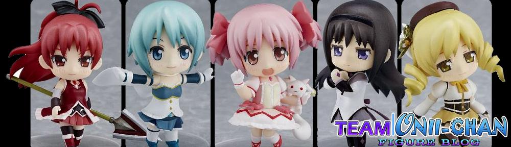 Team Onii-chan! Figure Blog